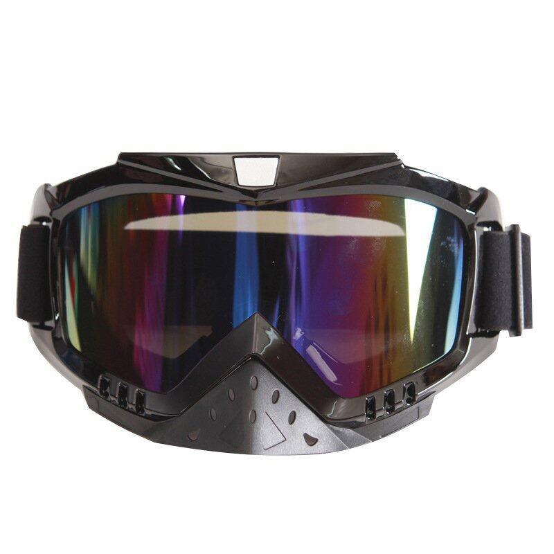 Motorcycle Ski Dustproof Goggles - intl