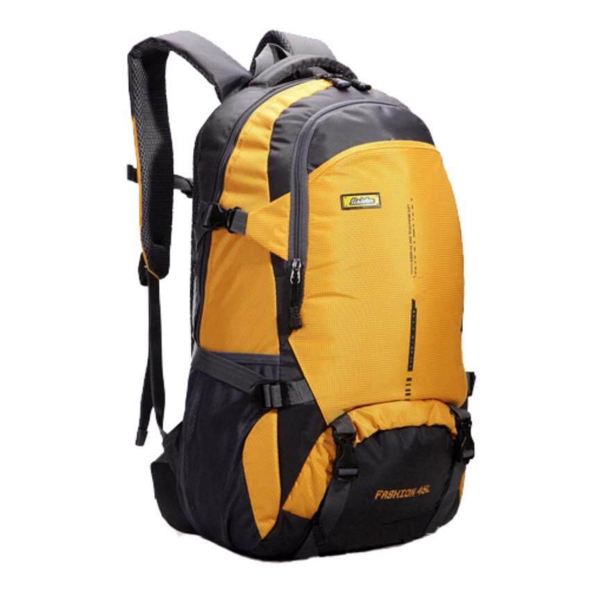 NL04GR สีเขียว กระเป๋าเดินทาง กระเป๋าสะพายหลัง กระเป๋าเป้เดินทาง กระเป๋าเป้ผู้ชาย กระเป๋าเป้เท่ๆ กระเป๋าสัมภาระ กระเป๋าไนลอนกันน้ำ backpack