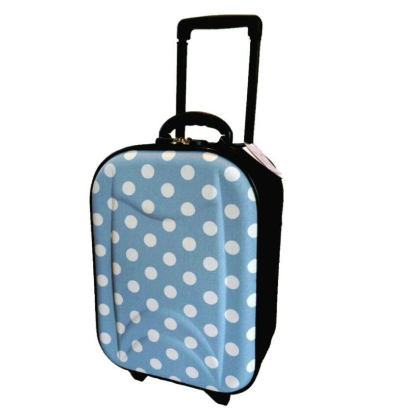 onebagshop กระเป๋าเดินทางแฟชั่น รุ่นK018 size 16 นิ้ว สีเทา ...