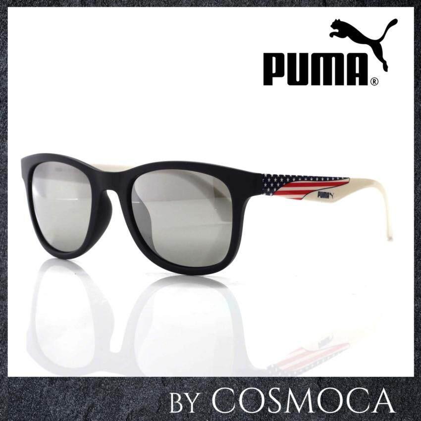สุดยอดสินค้าPUMA แว่นกันแดด PU0012SA U002/51 ราคาย่อมเยา
