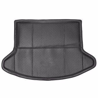 Rear Trunk Tray Boot Liner Cargo Mat Floor Protector for Mazda CX-5 2013-2016 - intl