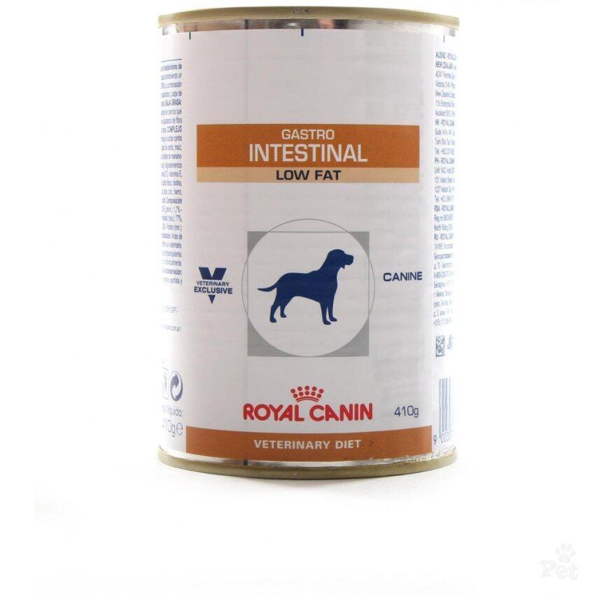 Royal Canin อาหารสุนัข ไขมันต่ำ ขนาด 410g ( 4 units )