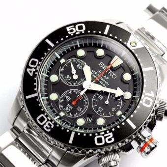 1604-150 Besar Diameter 12 cm - ISI 2. Source ·. Source · review «SEIKO» Seiko 200m waterproof DIVER'S solar chronograph watch formen SSC015P1 – intl review