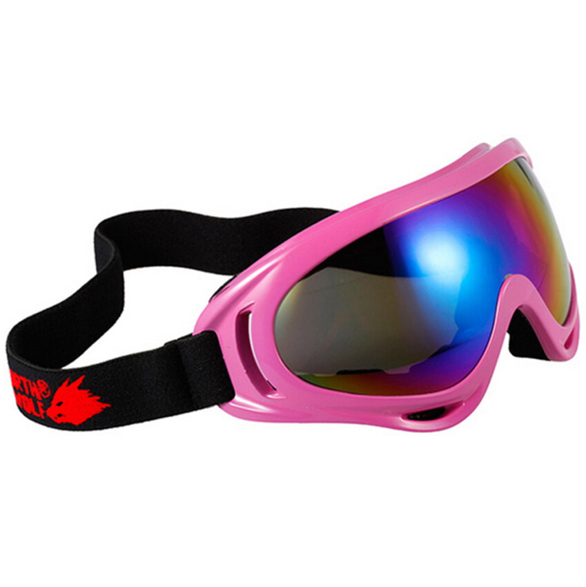 ski s, anti-fog Layer mountaineering glasses, glasses motorcycle