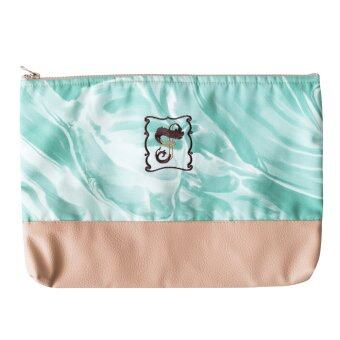 Studioflamingo กระเป๋าโน๊ตบุ๊ค Faithful Laptop Bag (สีเขียว)