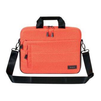 "Targus 13"" Groove X Slimcase for MacBook® (Fiesta Orange)"