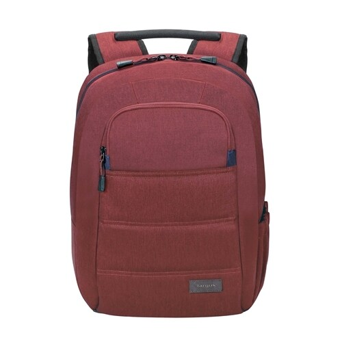 "Targus 15"" Groove X Compact Backpack for MacBook? (Burgundy)"