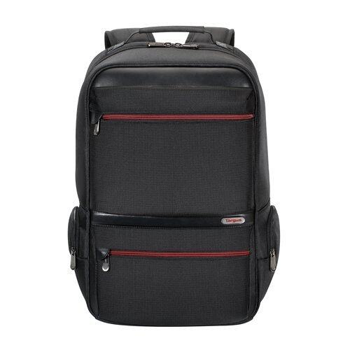 Targus 15.6 Terminal T-II Essential Backpack TBB573 (Black) ...