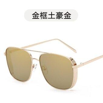 leegoal-leegoal-fashion-women-sunglasses-sunscreen-anti-uv-. Source · the-new-personality-sunglasses-2003-square-metalsunglassessimulatrix-color-