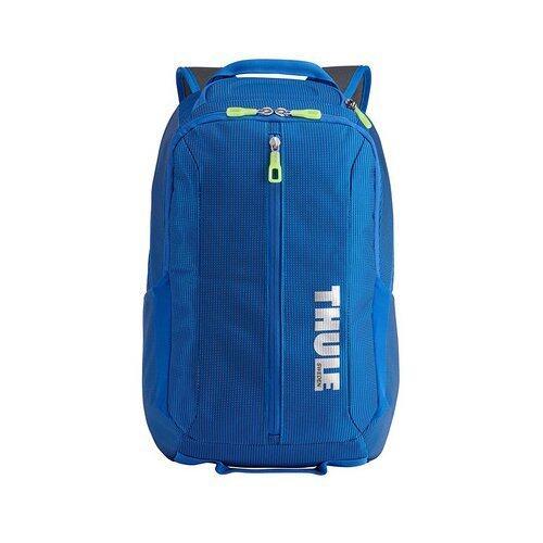 THULE กระเป๋าเป้ Crossover 25 Litre Laptop Backpack รุ่น TCBP-317 BK-Black