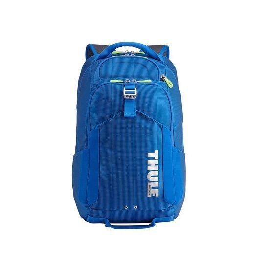 THULE กระเป๋าเป้ Crossover 32 Litre Laptop Backpack รุ่น TCBP-417 CB-Cobalt