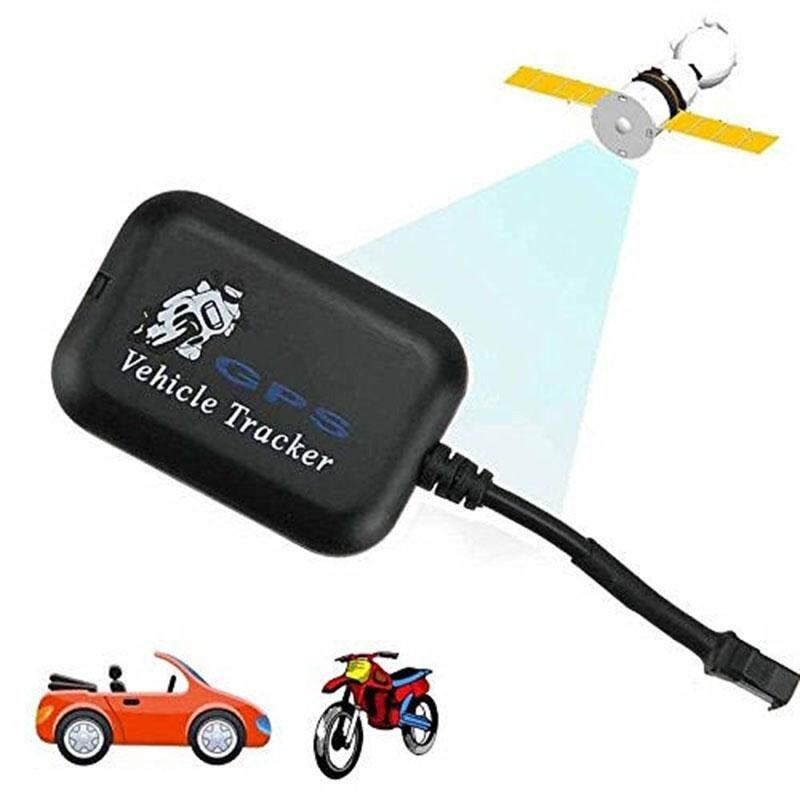 Tracking System GPS TX-5 Motorcycle Alarm Location Tracker Motorcycle Electric - intl ...