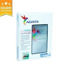 ADATA SSD รุ่น Premiere SP550 ขนาด 960 GB (TLC 520/490 MB/s) รับประกัน 5 ปี