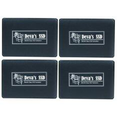 Deva's SSD รุ่น E128i ขนาด 128GB (MLC 560/460 MB/s) รับประกัน 5 ปี (4pcs)