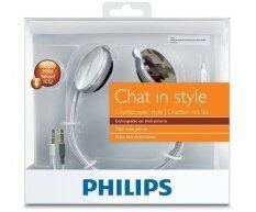 Philips Notebook Headset SHM6110U/97 - White