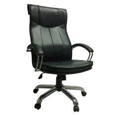 Soofu เก้าอี้สำนักงาน รุ่น NJOY 02 Size สูง - สีดำ