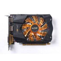 Zotac การ์ดจอ รุ่น GTX750 Ti (2GB) แบบ OEM รับประกัน 5 ปี