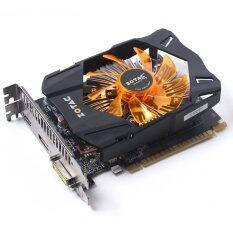 Zotac การ์ดจอ รุ่น GTX750 Ti (2GB) รับประกัน 5 ปี (32pcs)