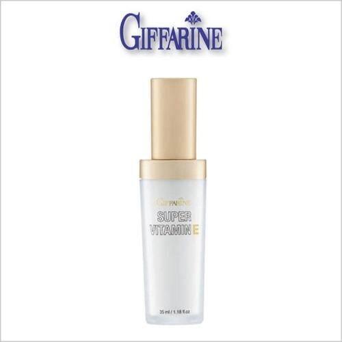 ขาย กิฟฟารีน ซุปเปอร์ วิตามินอี 35 Ml Giffarine Super Vitamin E ออนไลน์ กรุงเทพมหานคร