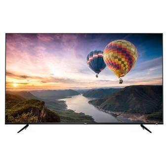 TCL 4K UHD TV 50 นิ้ว รุ่น LED50P6US