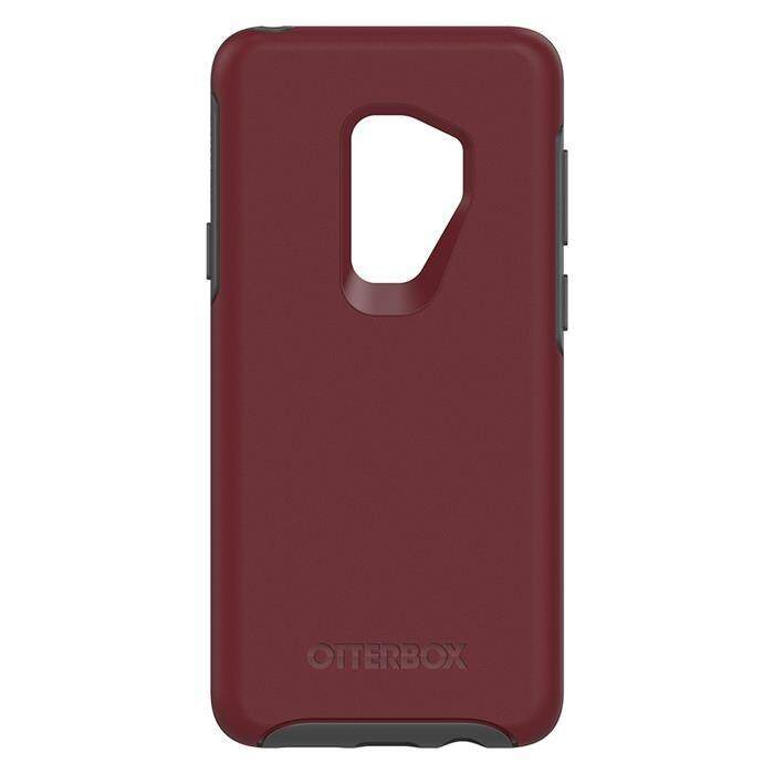 OtterBox Case for Samsung Galaxy S9 Plus Symmetry Series Fine Port