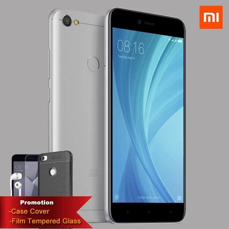 ราคา Xiaomi Redmi Note5A Prime 3Gb 32Gb 5 5นิ้ว ฟรี เคส ฟิล์ม หูฟัง ประกันศูนย์ไทย 1 ปี Xiaomi ใหม่