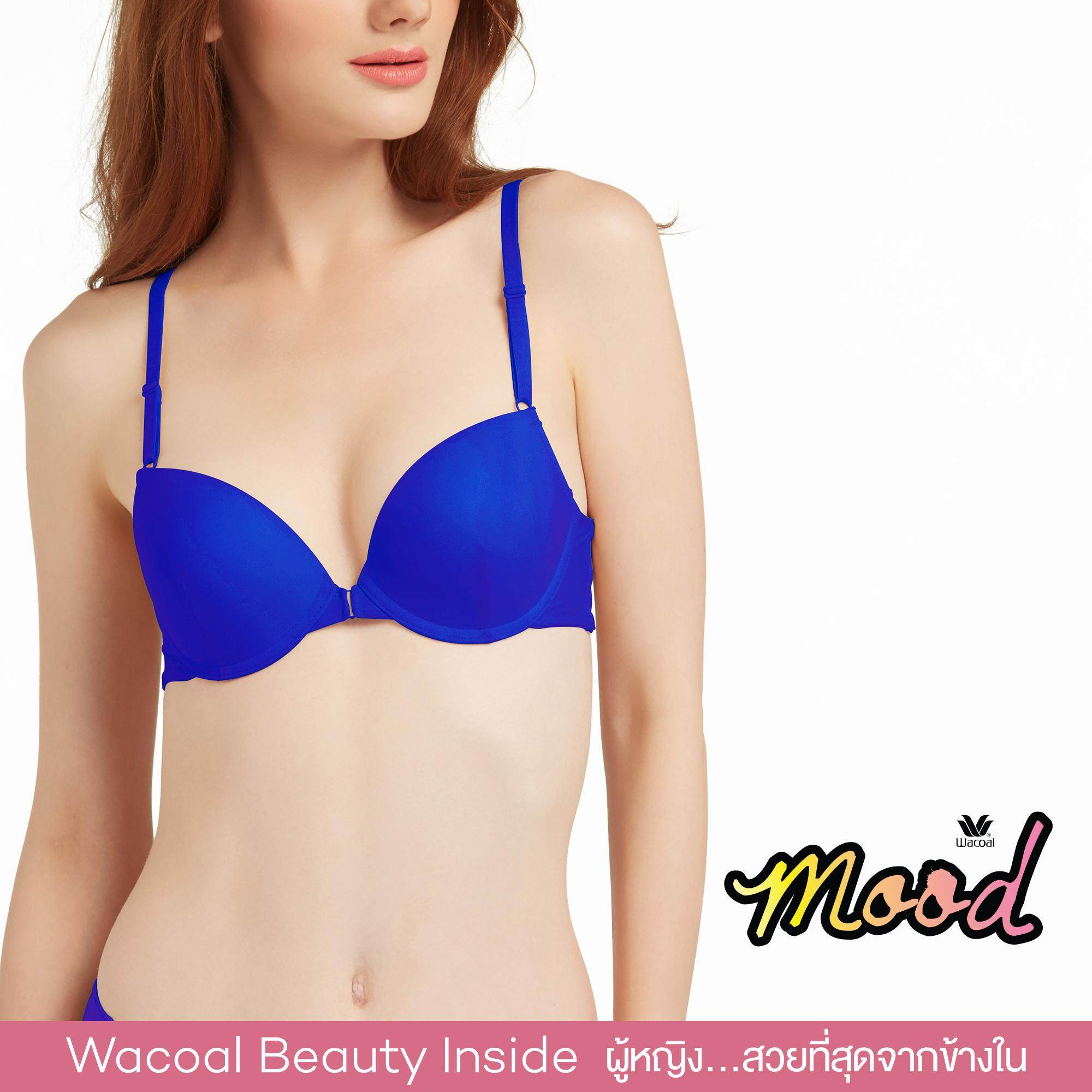 Wacoal Mood Fashion bra 3/4 cup - MM1513