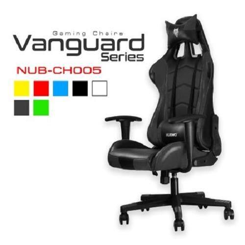 การใช้งาน  เก้าอี้เล่นเกมส์ Nubwo NBCH-05 Gaming Seat Chair