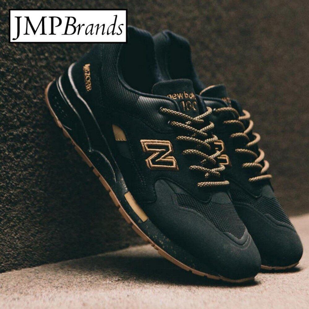 ขาย New Balance นิวบาลานซ์ รุ่น Cm1600Ag รองเท้าผ้าใบกีฬา สำหรับวิ่งออกกำลังกาย ใหม่