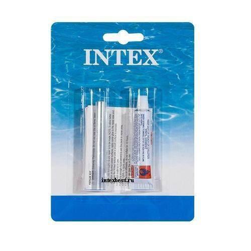 Intex Repair Kit ชุดประ-ซ่อม รอยรั่ว 59632 By Intex Mookmay11.