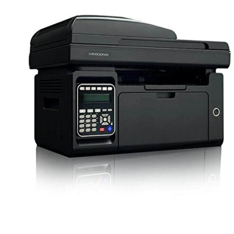 Pantum Later Printer รุ่น M6600nw By Bumblebee Shop.