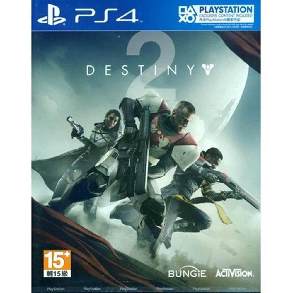 PS4 : Destiny 2 [Asia]