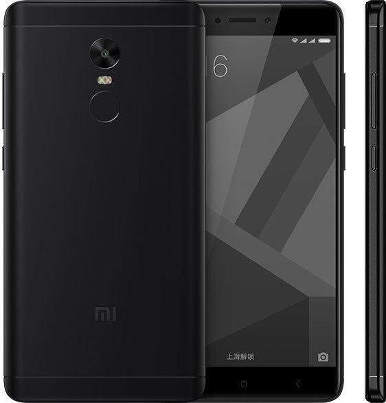 การใช้งาน  ชัยนาท Xiaomi เสี่ยวหมี่ Note 4X