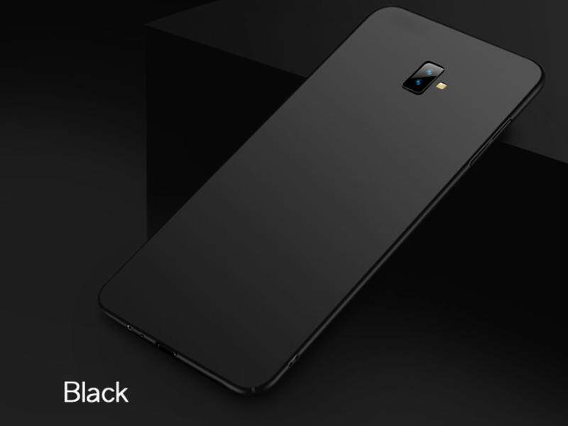 ACT Case Samsung Galaxy J6 Plus / J6+ / ซัมซุง กาเเล็กซี่ J6 Plus ขนาดจอ 6.0 นิ้ว Model PC Series  Back Cover