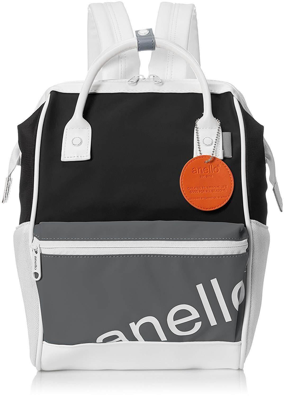 บัตรเครดิตซิตี้แบงก์ รีวอร์ด  ระยอง Anello กระเป๋าเป้ Mini 90s Multi-Sneakers Color (AT-B2791)
