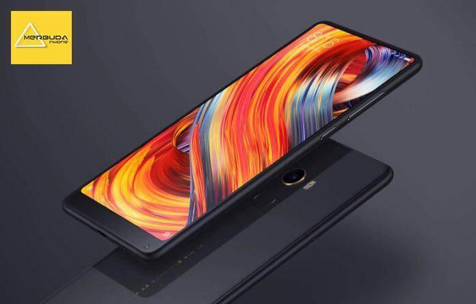 การใช้งาน  เชียงราย Xiaomi Mi Mix 2 - (Rom 64GB  Ram 6GB) ประกันศูนย์ไทย