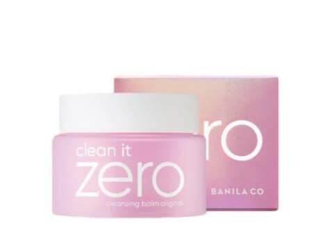 Banila Co Clean It Zero Cleansing Balm 100ml..