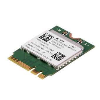 การส่งเสริม 2 4G/ 5G Dual-Band Network Card Bluetooth 4 0