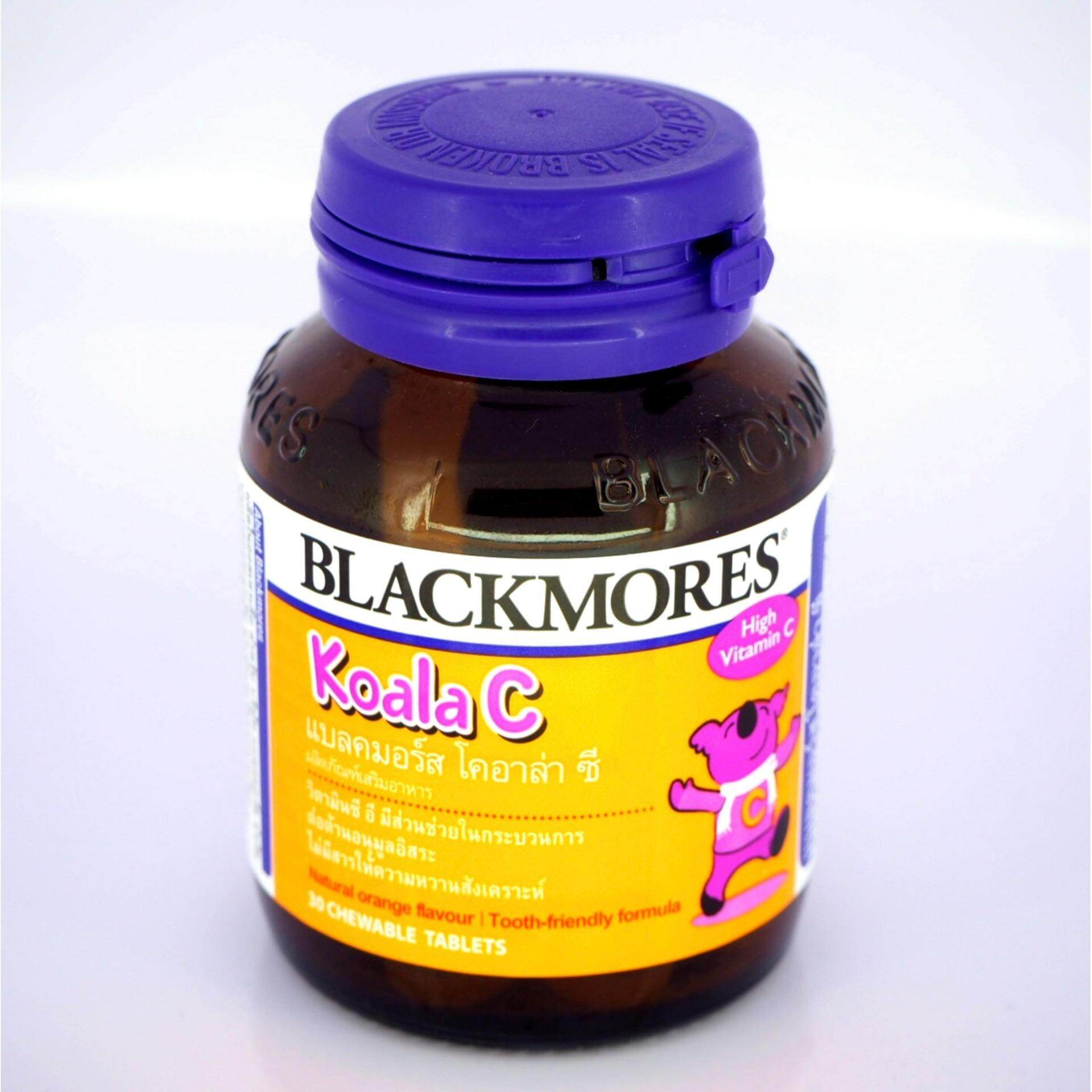 Sell Blackmores Calcium Vitamin Cheapest Best Quality Th Store Bio C Chewable 500mg 125 Tablet Made In Australia Thb 249 Koala Tablets