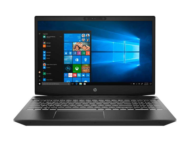 ยี่ห้อไหนดี  นครพนม HP 15-CX0084TX NOTEBOOK OMEN i7-8750H/8 GB DDR4/1 TB /15.6 FHD LED IPS/GTX 1050 4 GB GDDR5/WIN10 HOME