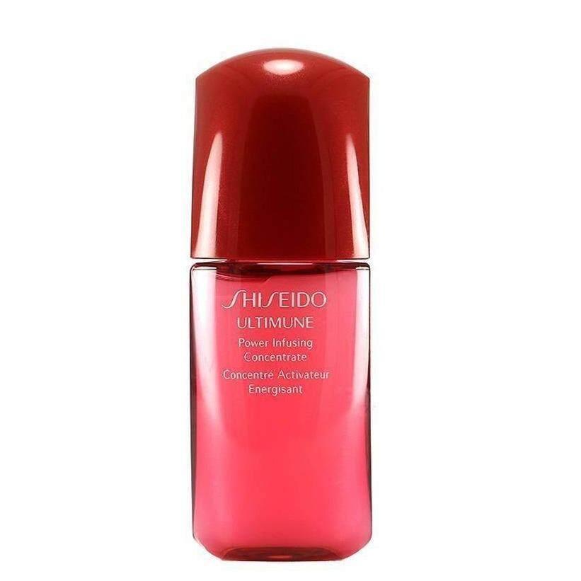 ส่วนลด Shiseido Ultimune Power Infusing Concentrate 10Ml เซรั่มฟื้นฟูและปกป้องผิวตามธรรมชาติ ชิเซโด้