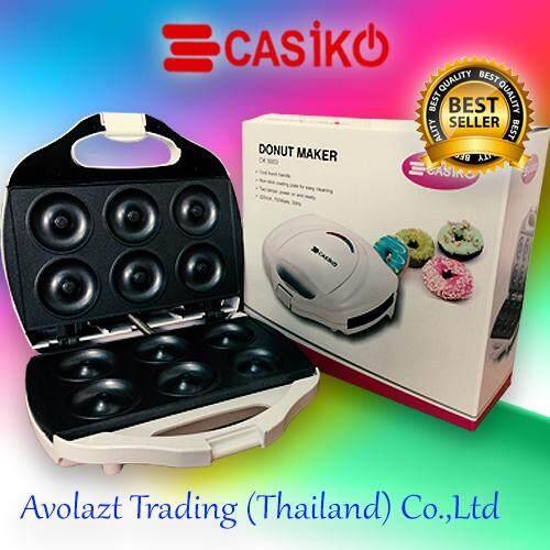 ล็อตใหม่ล่าสุด2019!!!เครื่องทําโดนัท By Avolazt Trading (thailand) Co.,ltd.