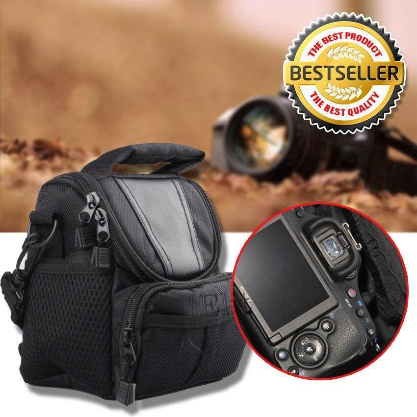 ราคา ราคาถูกที่สุด Elit กระเป๋ากล้อง กระเป๋าสะพายใส่กล้อง Dslr กล้อง Mirrorless Canon Nikon Sony Panasonic Olympus Fuji รุ่น Cmr02 Df