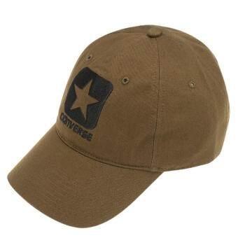 71707c98173e29 เทศกาลโปรโมชั่น Converse หมวก Box Star Cap - Military  125000841MY ...