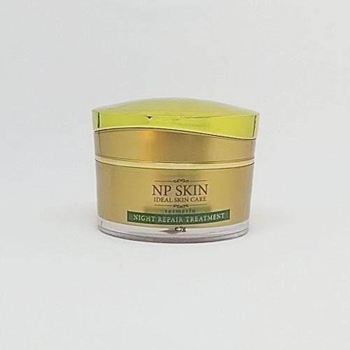 ราคา Np Skin Night Treatment Repair Np Skin