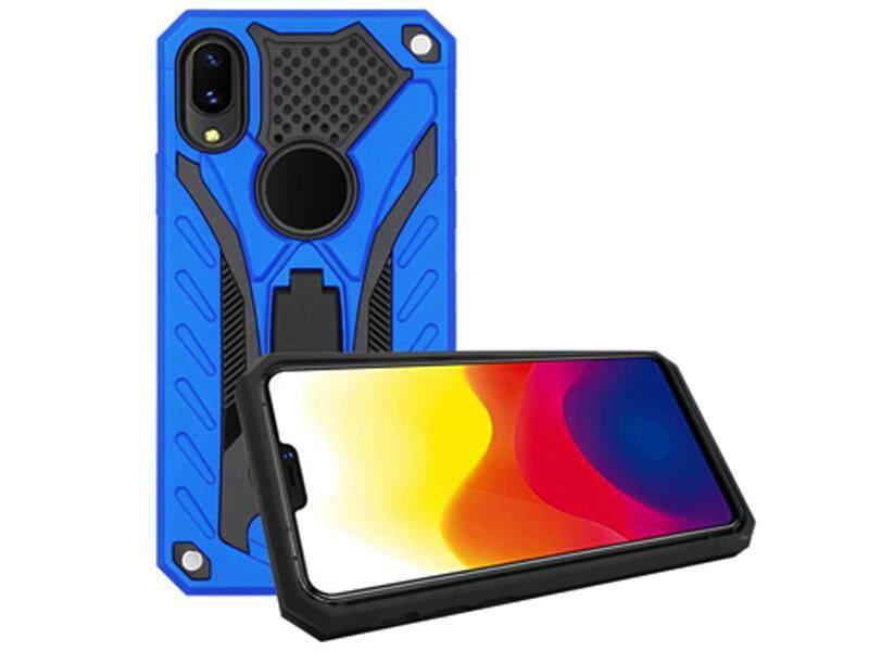 ACT Case Huawei Nova 3E / P20 Lite / หัวเว่ย โนวา 3อี / พี่20 ไลท์ Model Transformer Series  Cover with Stand