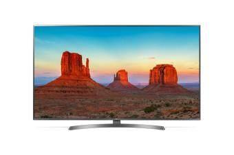 LG UHD 4K TV 65 รุ่น 65UK6540PTD