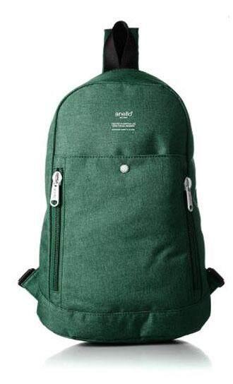 การใช้งาน  หนองบัวลำภู Anello Cross Body Bag