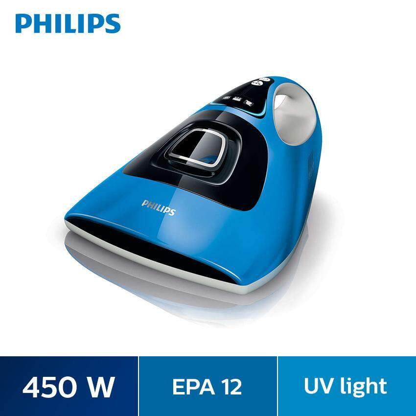 Philips MiteCleanerเครื่องขจัดไรฝุ่น รุ่นFC6230
