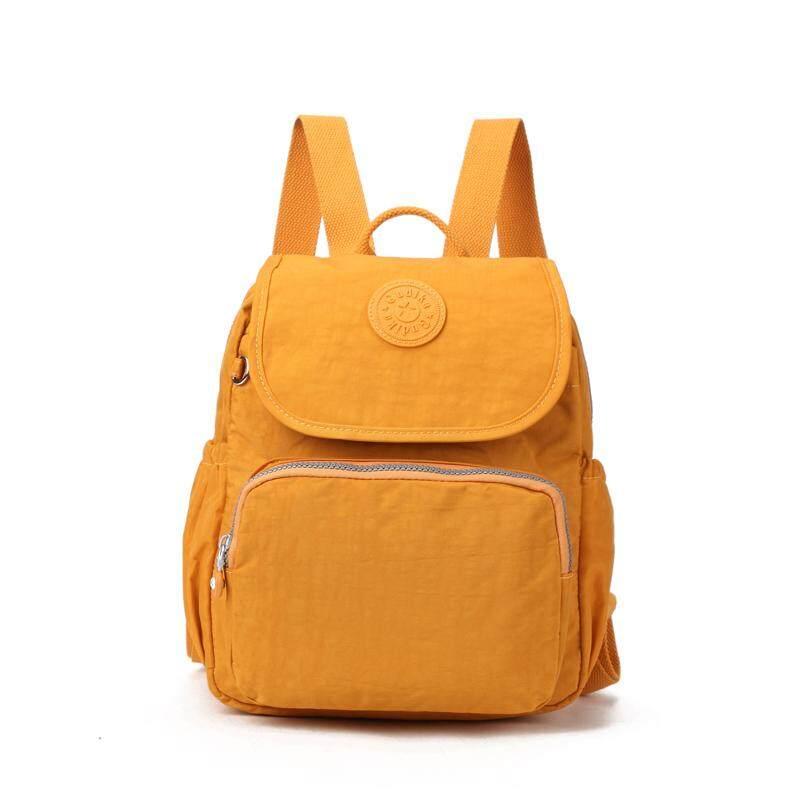 Gudika(ของแท้) กระเป๋าสะพายหลัง กระเป๋าเท่ๆ กระเป๋ากันน้ำ รุ่น5015.